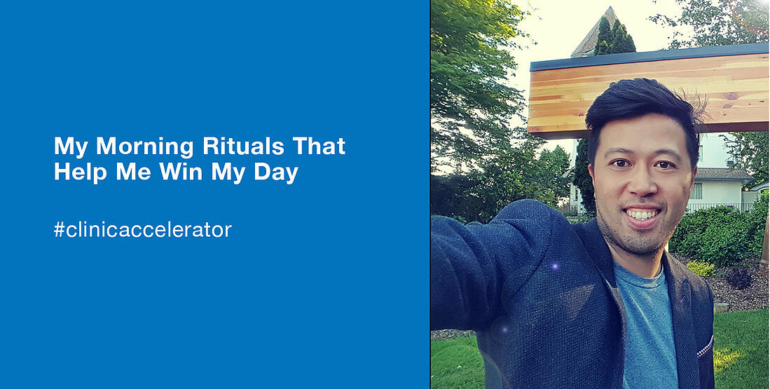 8 Morning Rituals That Help Me Win My Day