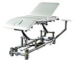 Cardon Traction Treatment Table