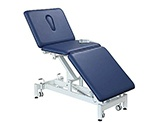 Classic 3 Section Treatment Table