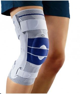 best_bauerfeind_knee_brace