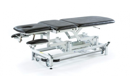 best physiotherapy treatment tables Seers V5