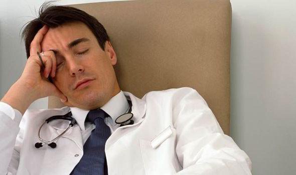 doctors_stressed